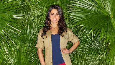 Photo of I'm a Celeb 2016's Sam Quek reveals her BIGGEST FEARS – and says they'll make her cry
