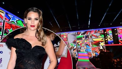 Photo of Danielle Lloyd to enter Celebrity Big Brother? Model responds to calls online