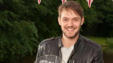 Photo of Great British Bake Off Star John Whaite's sister Victoria found alive but 'very distressed'