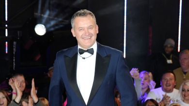 Photo of Celebrity Big Brother: Princess Diana's former butler Paul Burrell enters house
