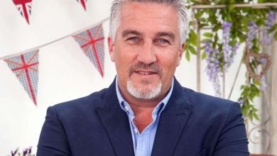 Photo of Bake Off star Paul Hollywood hits out at Beeb over handling of Top Gear 'fracas'