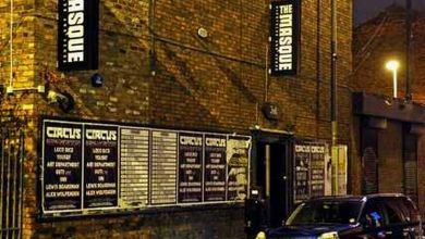 Photo of Popular Liverpool music venue The Masque 'not profitable'