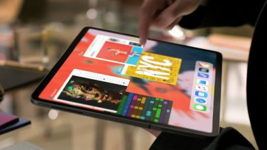 Photo of Rumor says 10.2- & 10.5-inch iPads in the works, launching separately