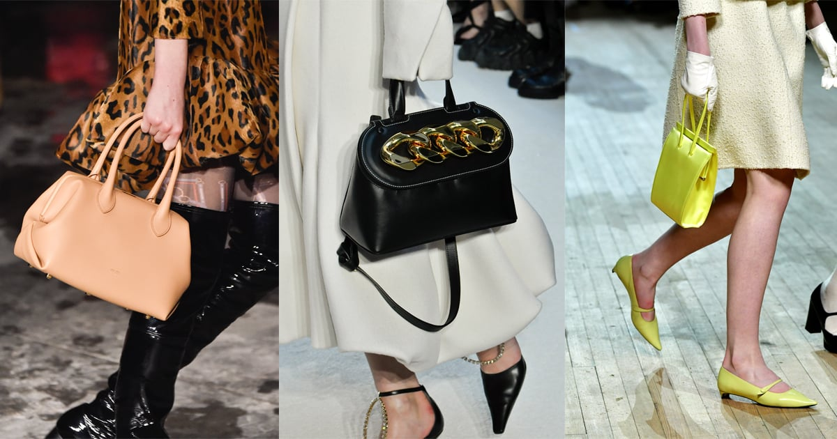 Photo of These Are the 4 New Bag Trends That Will Be Everywhere Next