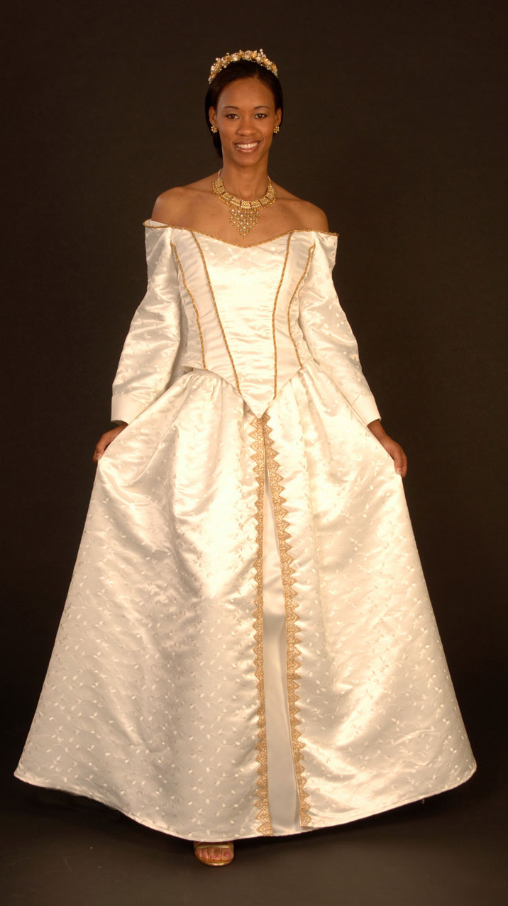 Large Of African Wedding Dresses