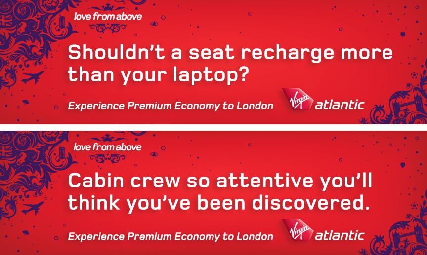 virigin airlines Virgin Atlantic \/ LONDON Pinterest Virgin - how to make a sponsor form
