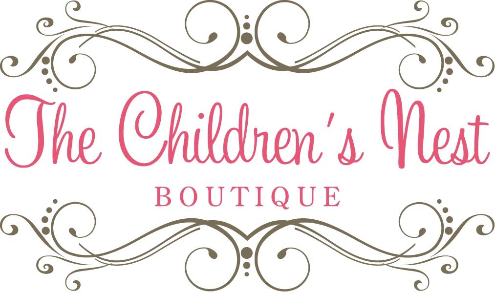Mititique Boutique Boutique Logo Design