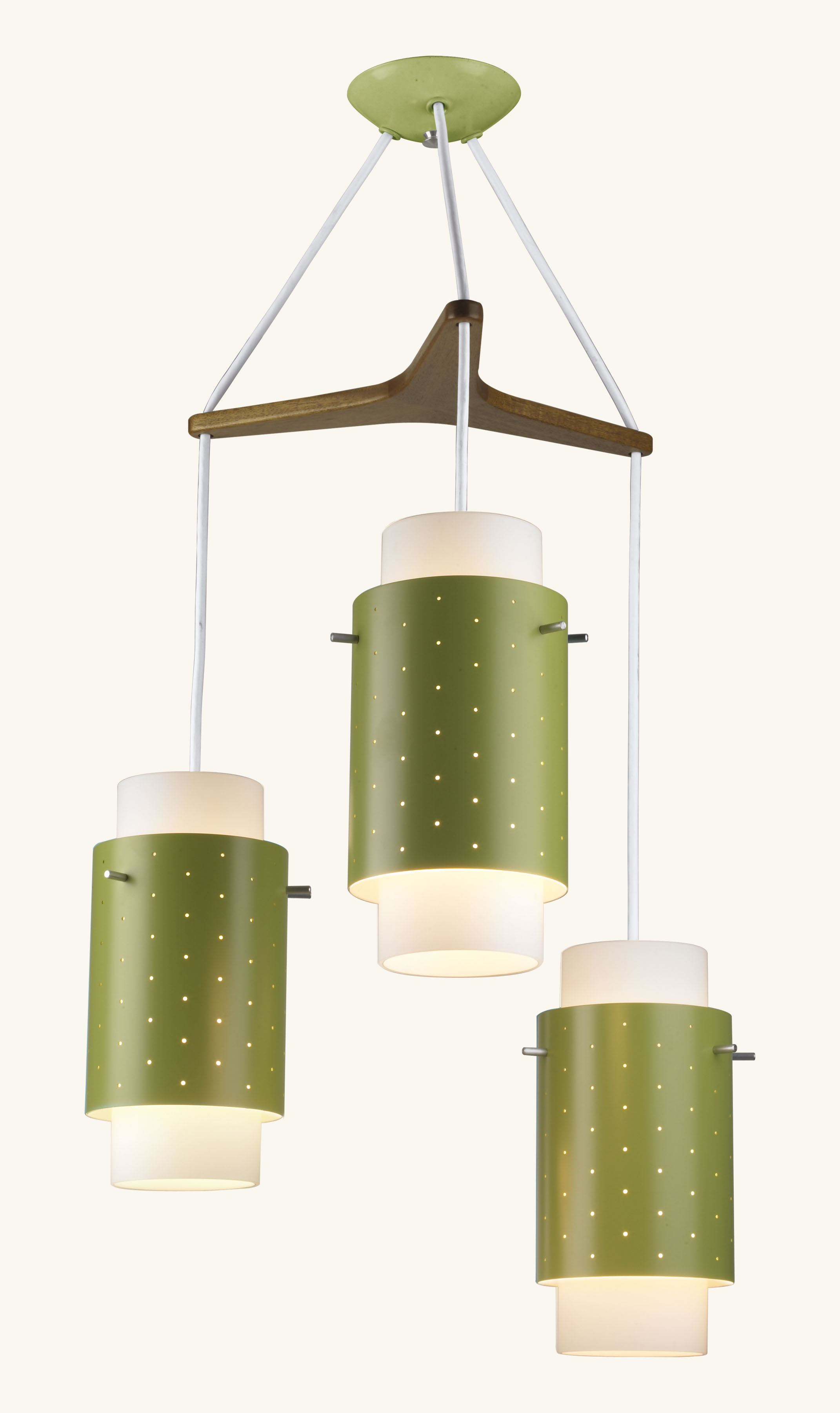 Rejuvenation Lighting Fixtures Fun, Colorful, Sleek - Rejuvenation Unveils Its Newest Mid