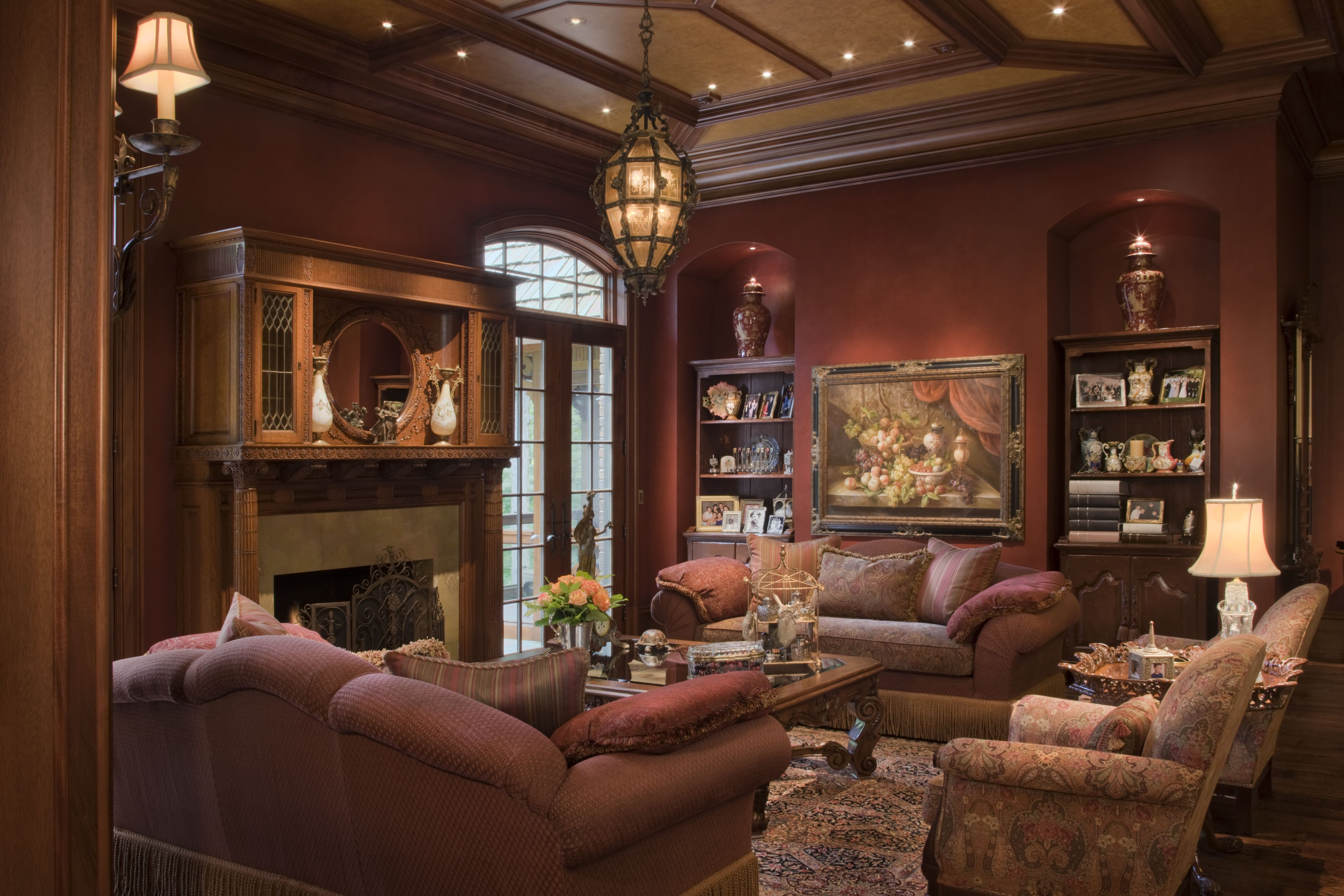 Bureau Authentic Style Work Of West Bloomfield Luxury Home Builder Wins 8 Design