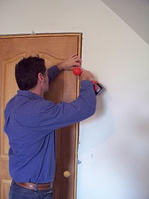 Ez-Hang™ Door Introduces New Universal Door Installation System