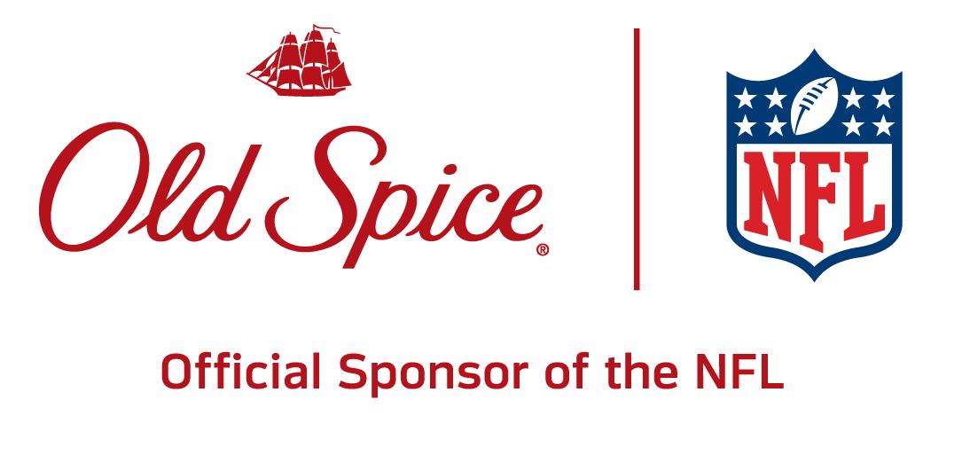 Old Spice Official Sponsor of the NFL Official sponsors Pinterest - clothing sponsorship