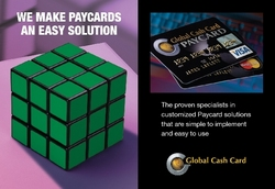Global Cash Card Becomes a Choice Hotels International Qualified Vendor