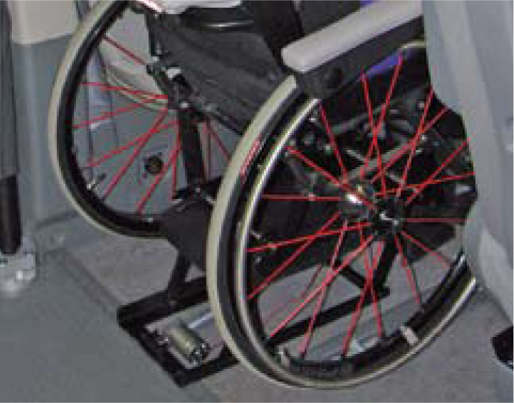 Chair Mobility Monmouth Vans Exclusive Dealer For New Wheelchair Safety