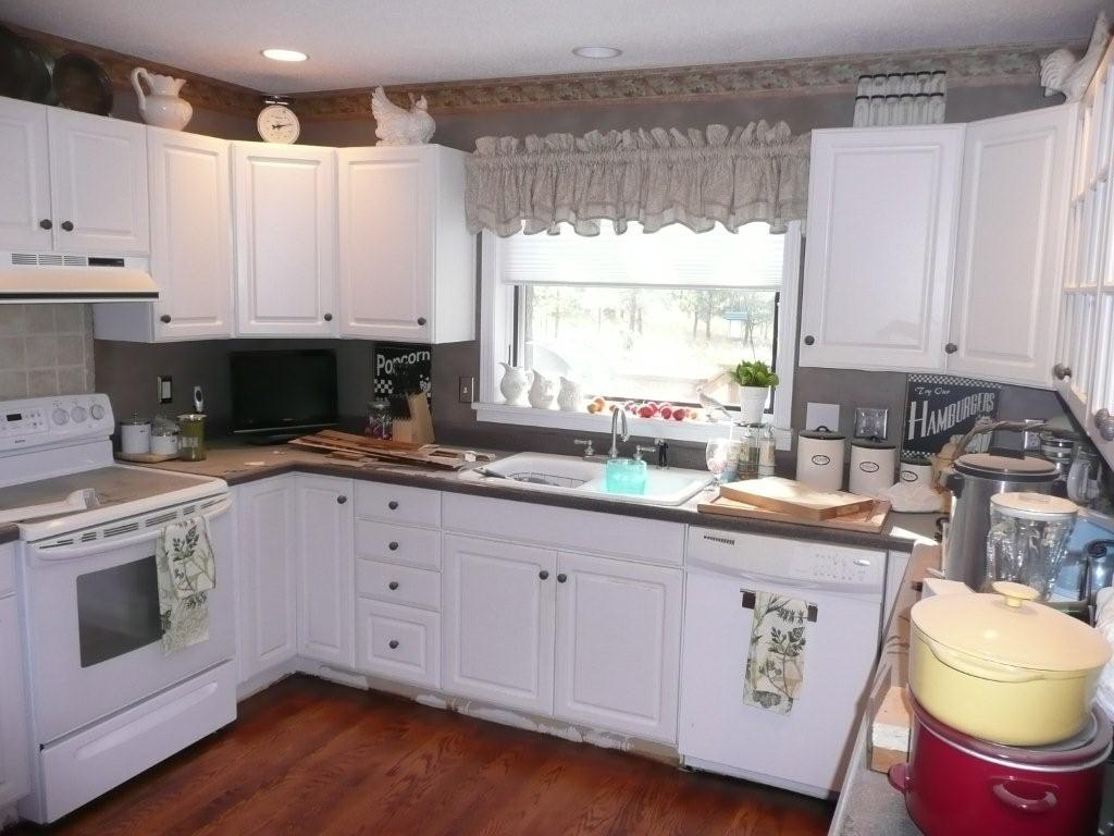 Kitchen Cabinet Wood Reconditioning 39project Of The Month 39 Award Goes To Russ And Pam Rysavy