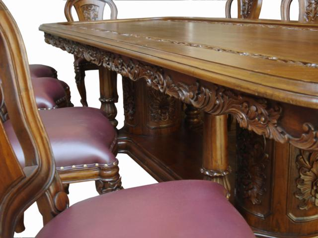 Wholesale Company Service Partners Of Custom Hand Made Solid Wood Furniture Hand