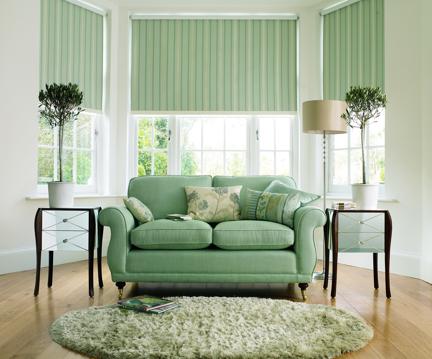 Laura Ashley Launches New Collection Of Custom Designer