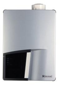 Rinnai Enhances Tankless Water Heater Purchasing ...