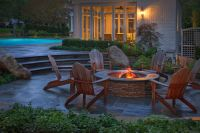 New Backyard Landscaping Information Offers Design Ideas ...