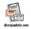 Scripophily.com's Old Company Stock Research Service Commemorates 134 Years of Continuous Operations Since 1880