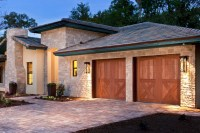 Clopay Canyon Ridge Collection Garage Doors Selected for ...