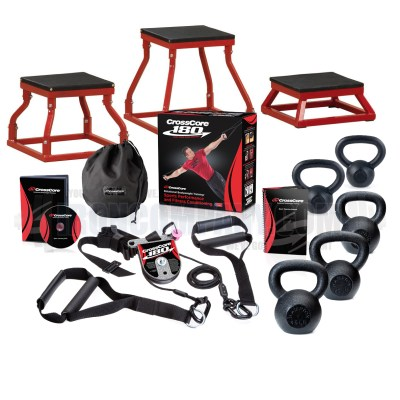 CrossFit Gym Equipment Packages