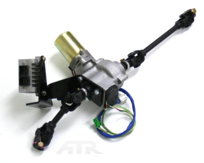 Aftermarket Can Am Commander Power Steering Kits from SXS Headquarters