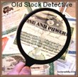 Scripophily.com Celebrates 133 Years of Continuous old Stock and Bond Research Services, Which Have Helped Tens of Thousands of Customers Since 1880