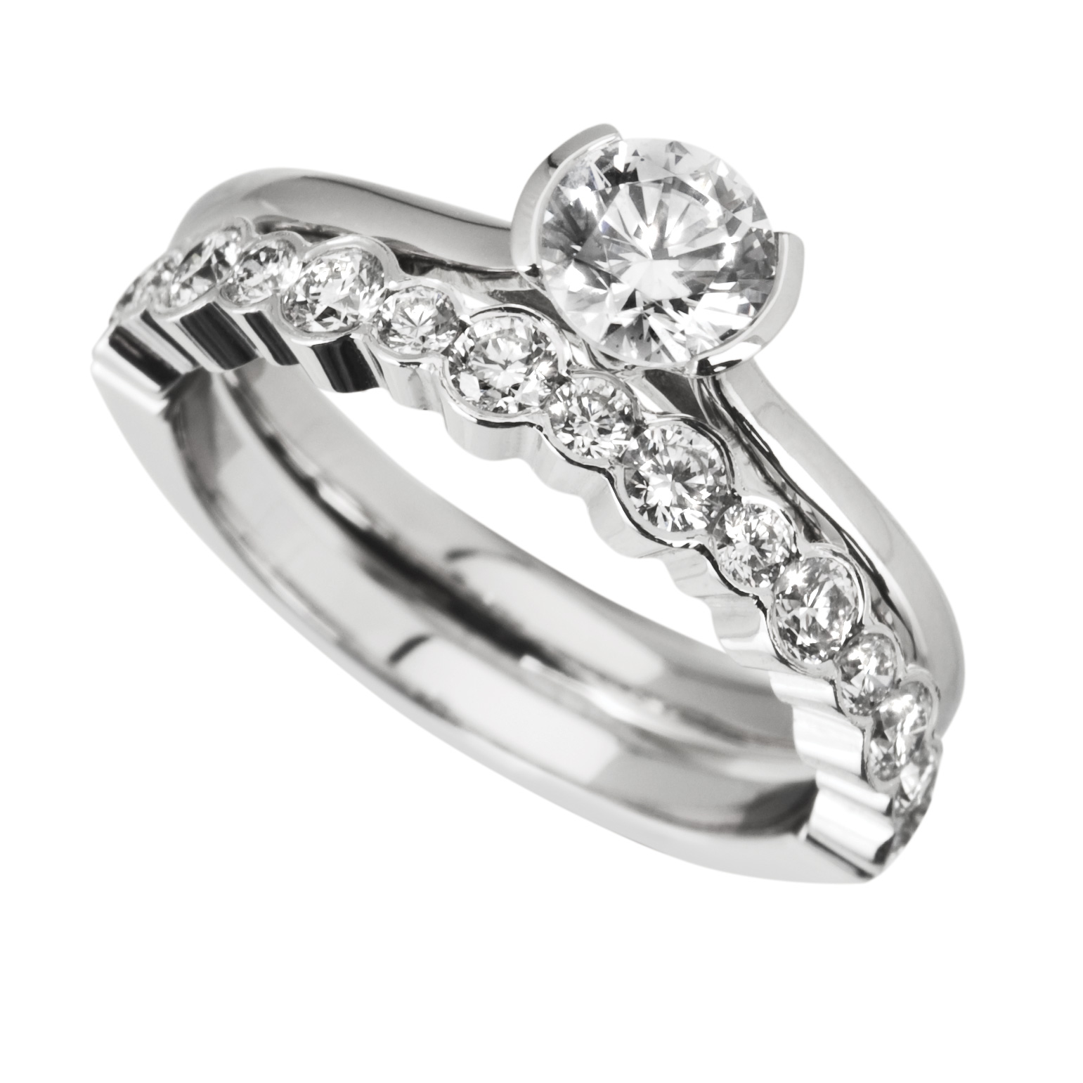 Diamonds and Rings the Online Jeweller Launches a New