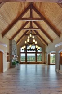 Vaulted Ceiling Vs Cathedral Ceiling | Joy Studio Design ...