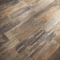 Wood Look Porcelain Tile Flooring  A New Alternative to ...