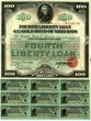 Scripophily.com Launches Websites to Purchase Paper United States Government Treasury Bonds, Bearer Bonds and Savings Bonds