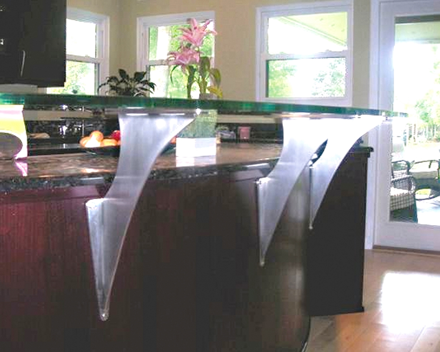 Corbel Countertop Support Outwater Introduces Its Steel Countertop Support Brackets