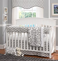 Liz and Roo Partners With Brixy To Launch Baby Bedding For