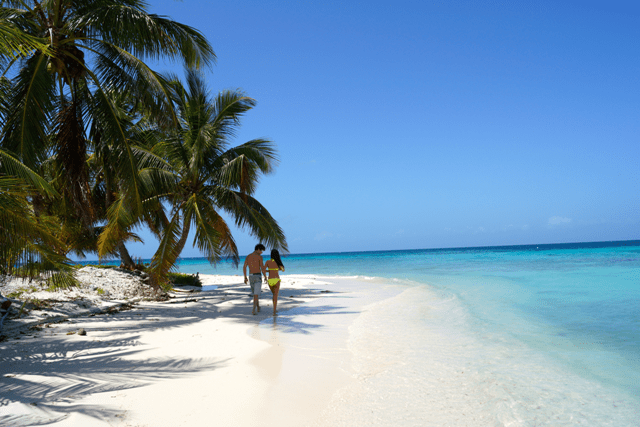 Vacation Couple Blog Placencia Belize Resort Chabil Mar Partners With Two