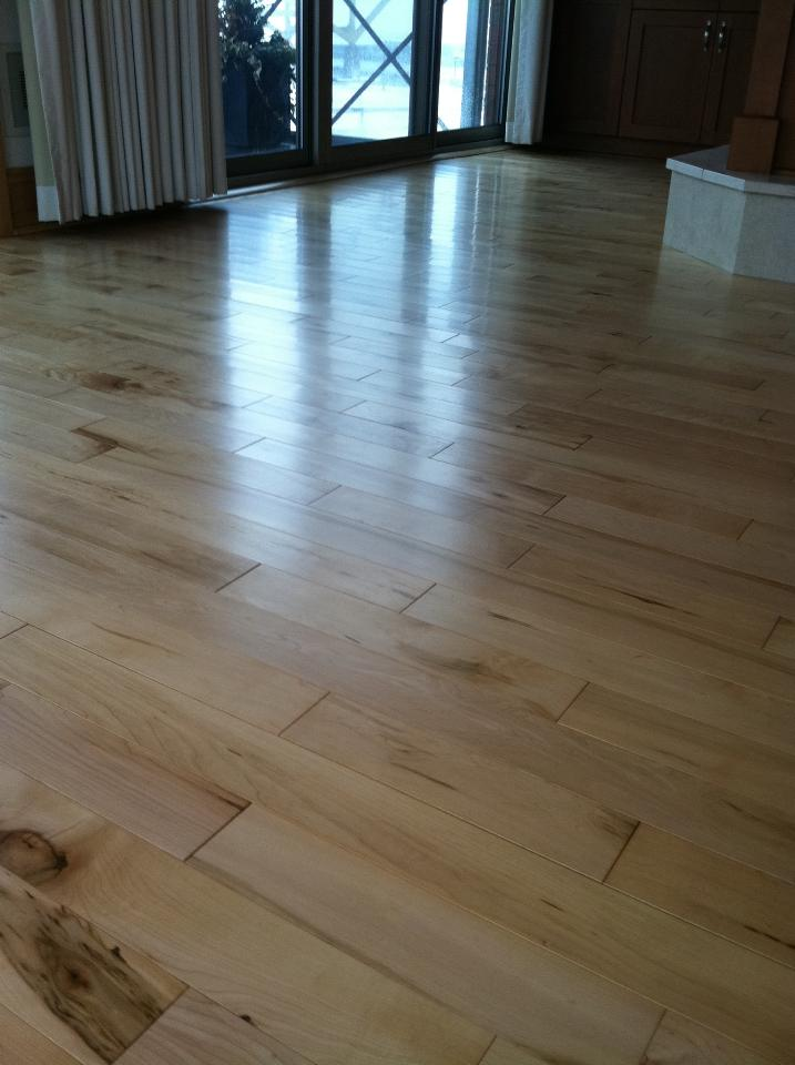New Wood Floor Refinishing Milwaukee Services Are Now
