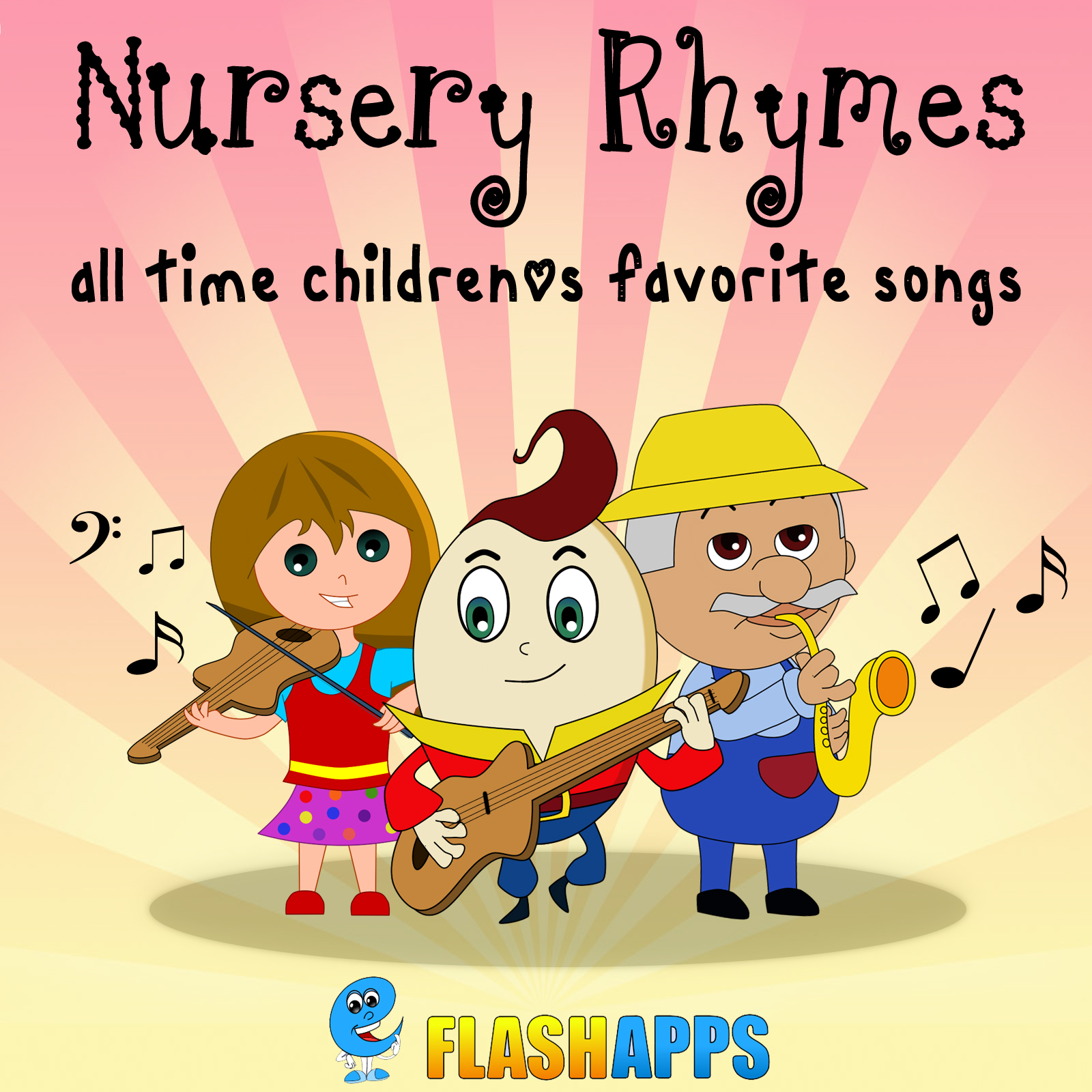 Baby Children Nursery Rhyme Song The Awakening Of The Literature
