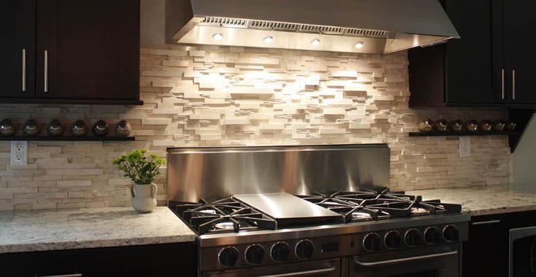 stone tile announces trends kitchen backsplash tile designs popular kitchen backsplash trends