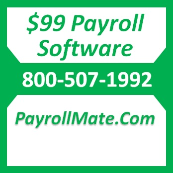 2015 Withholding Tables and 2015 Payroll Tax Calculator Updated