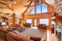 Stony Brook Lodging Showcases Gatlinburg Honeymoon Cabins ...
