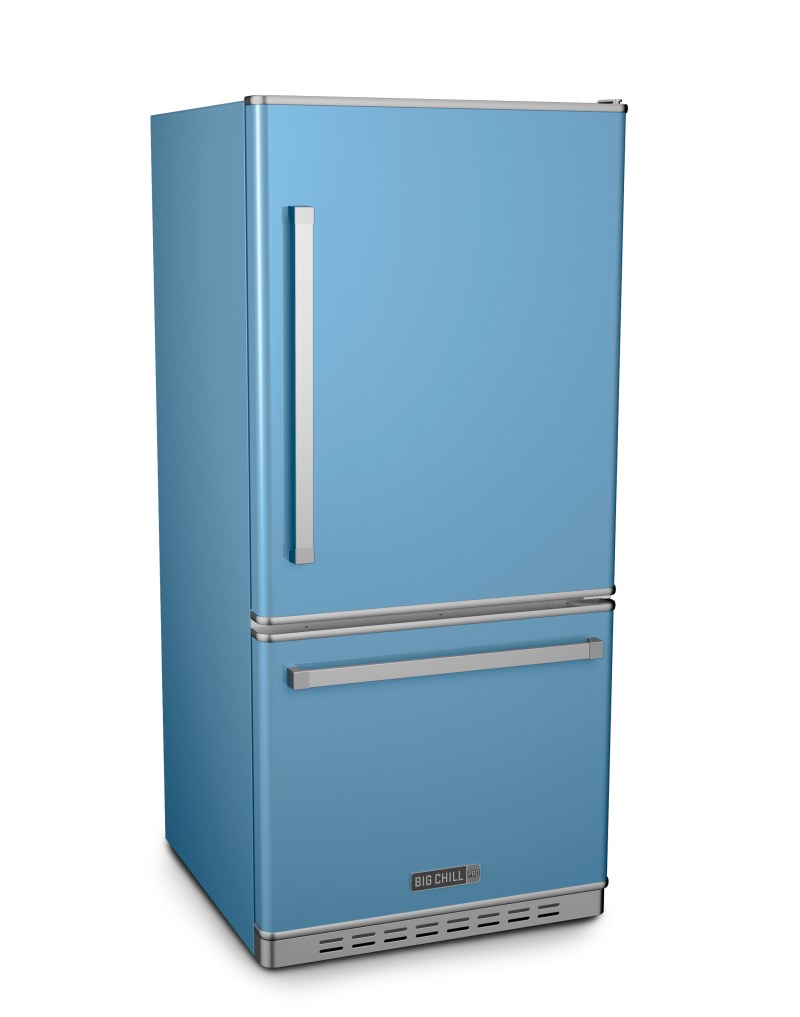 Large Of Big Chill Refrigerator