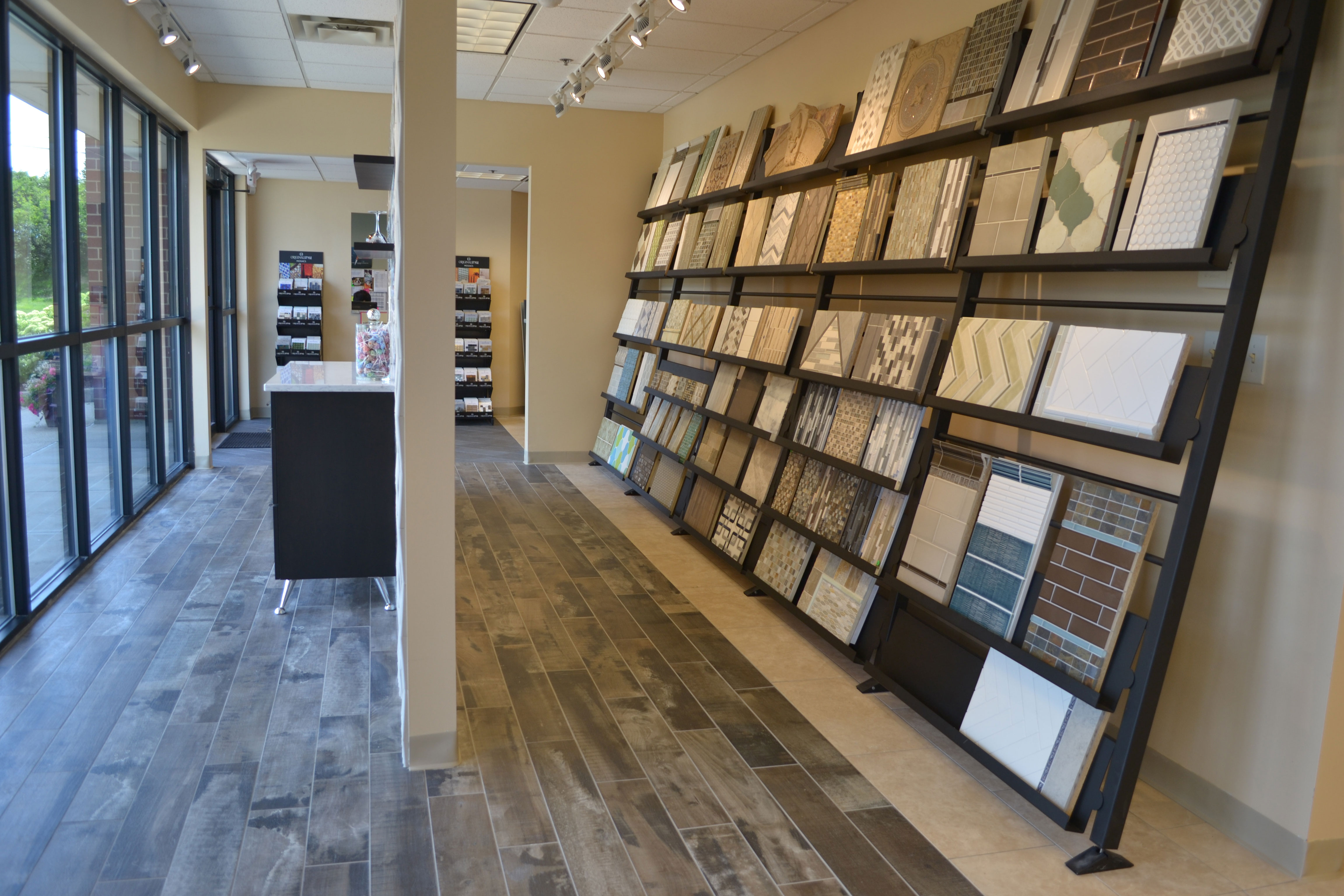 Hamilton Parker The Hamilton Parker Company® Opens A New Tile Showroom In