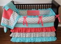 Custom Baby Crib Bedding: Organic Search Trends Report