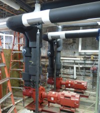 Armacell's AP Armaflex Selected by Contractors for ...