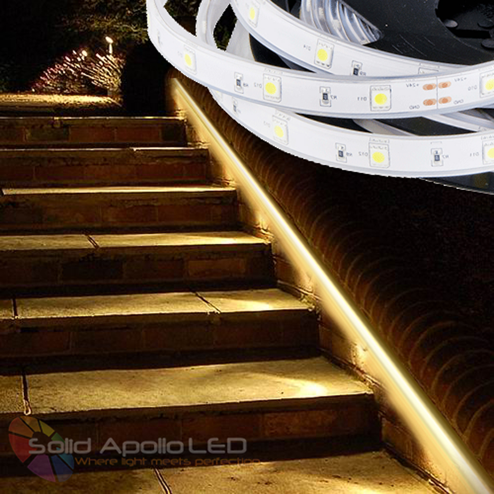 Eclairage Led Bandeau Led Lighting Company, Solid Apollo Led, Introduces A Large