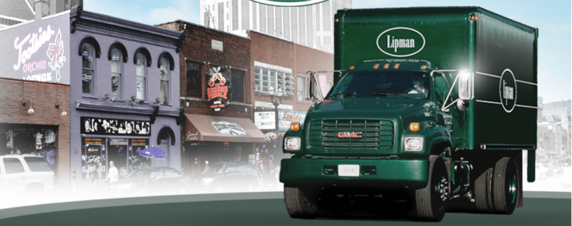 Wholesale Company Service Lipman Brothers Expands Leadership; Prepares For Growth In