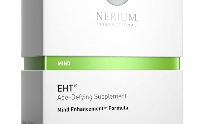 Nerium International Introduces New Advanced Anti Aging Product Focused On Optimal Brain Health