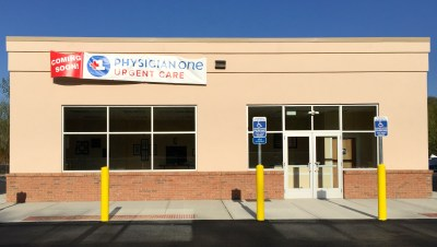 PhysicianOne Urgent Care Now Open In Derby