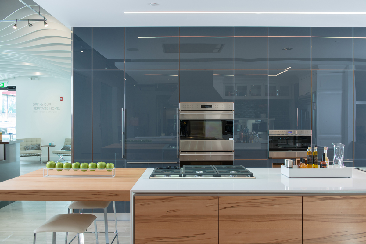 Kitchen Design Showroom Denver Co Colorado Architects Arch11 Design State Of The Art