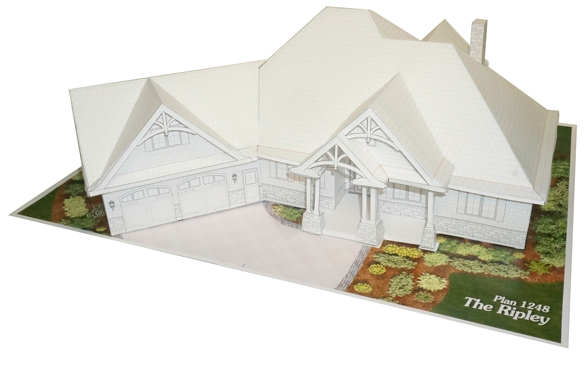 Architectural Model Kits Top Portland Home Designer Expands Into Toys And Games