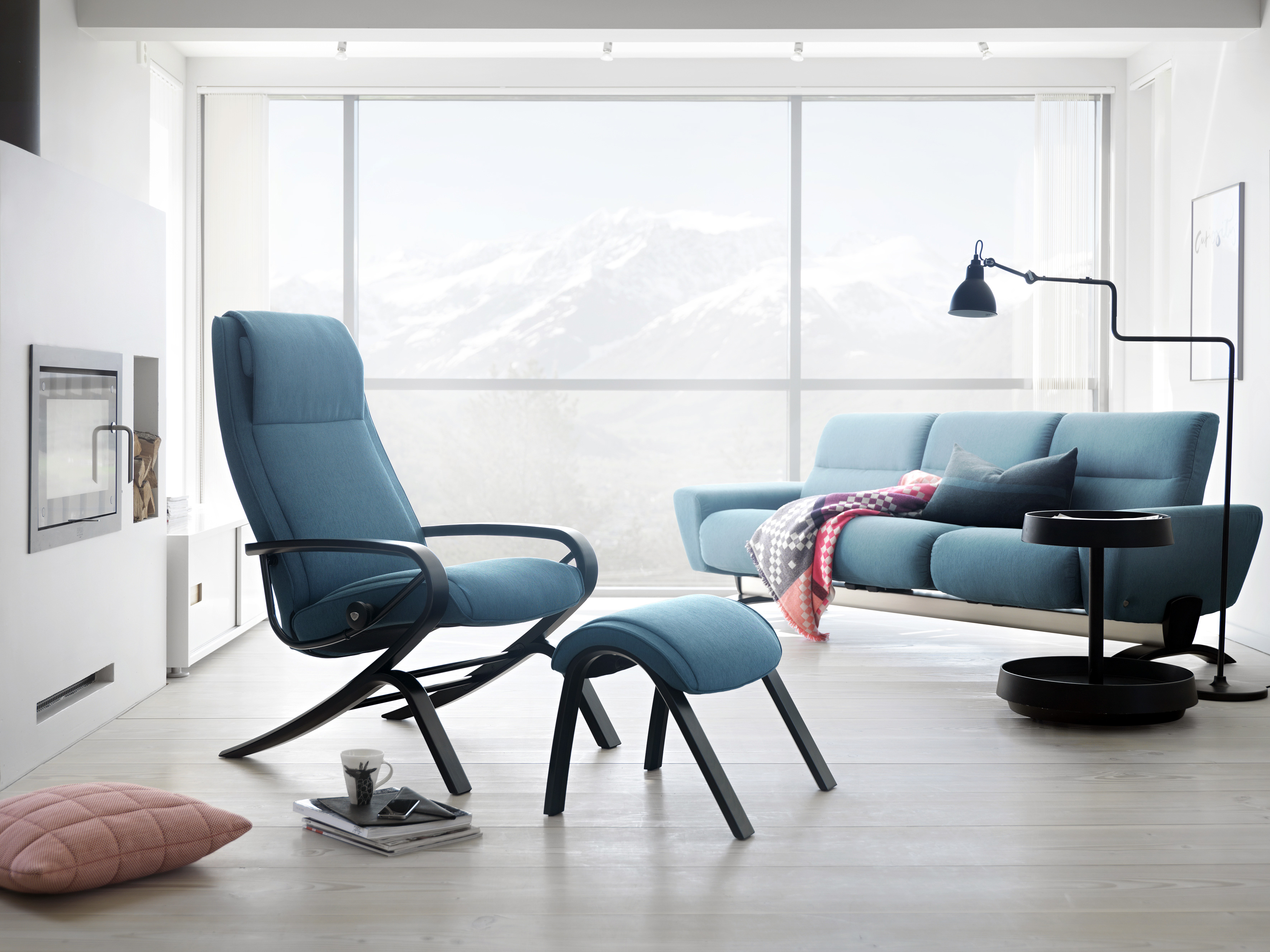 Stressless You Sofa Jensen-lewis Furniture Welcomes Stressless You To The